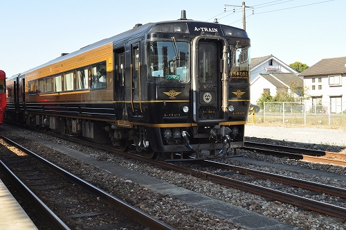 2014.A列車