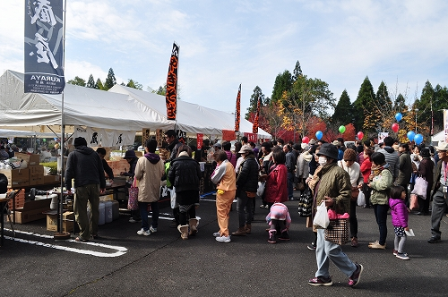 紅葉祭22014.11.16
