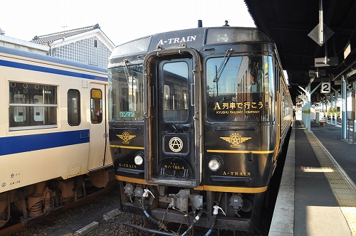 A列車22014.11.5