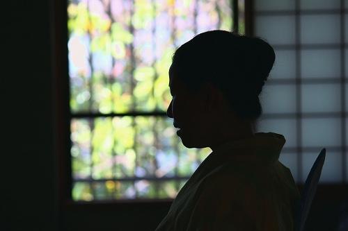 庭の千草(アイルランド民謡) / 柳家小春・青木隼人