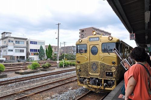 或る列車2015.9.6