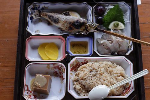 竹定食 / 1,550円
