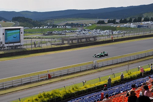 2&4レース12015.9.12
