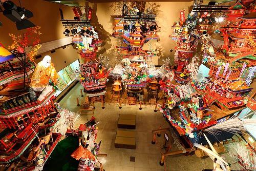 祇園山鉾会館