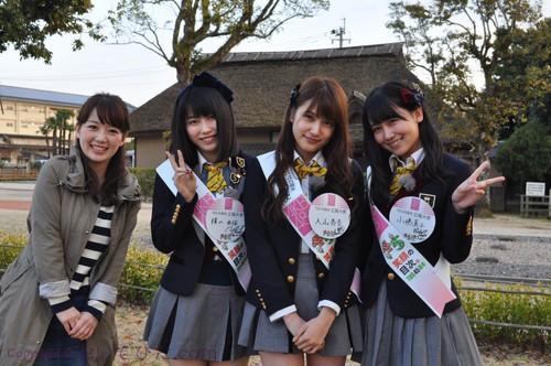 日田市観光協会HPのみ特別に許可をいただいて使用しております。2次利用は禁止となっておりますのでご遠慮下さい。
