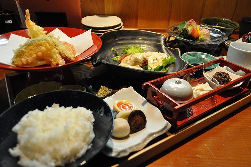 日本一の大名膳