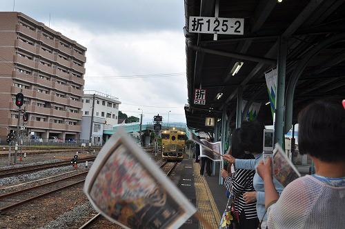或る列車12016.6.20