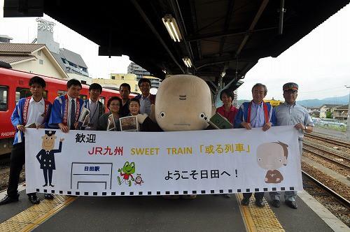 或る列車22016.6.20