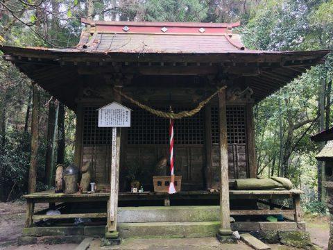 松尾神社(きのうさま)