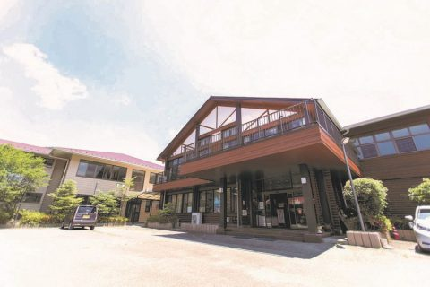 鯛生スポーツセンター